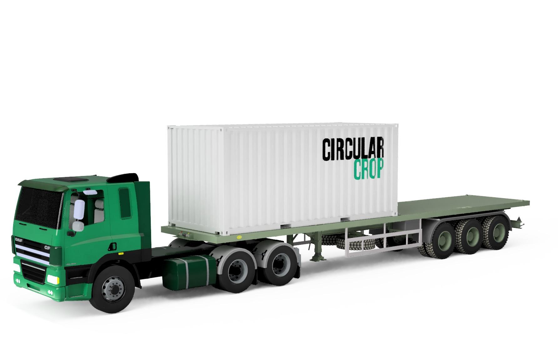 container 1 - Precios