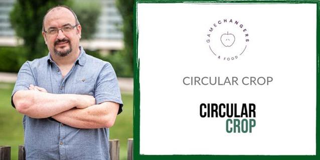 CircularCrop seleccionada en Gamechangers & Food