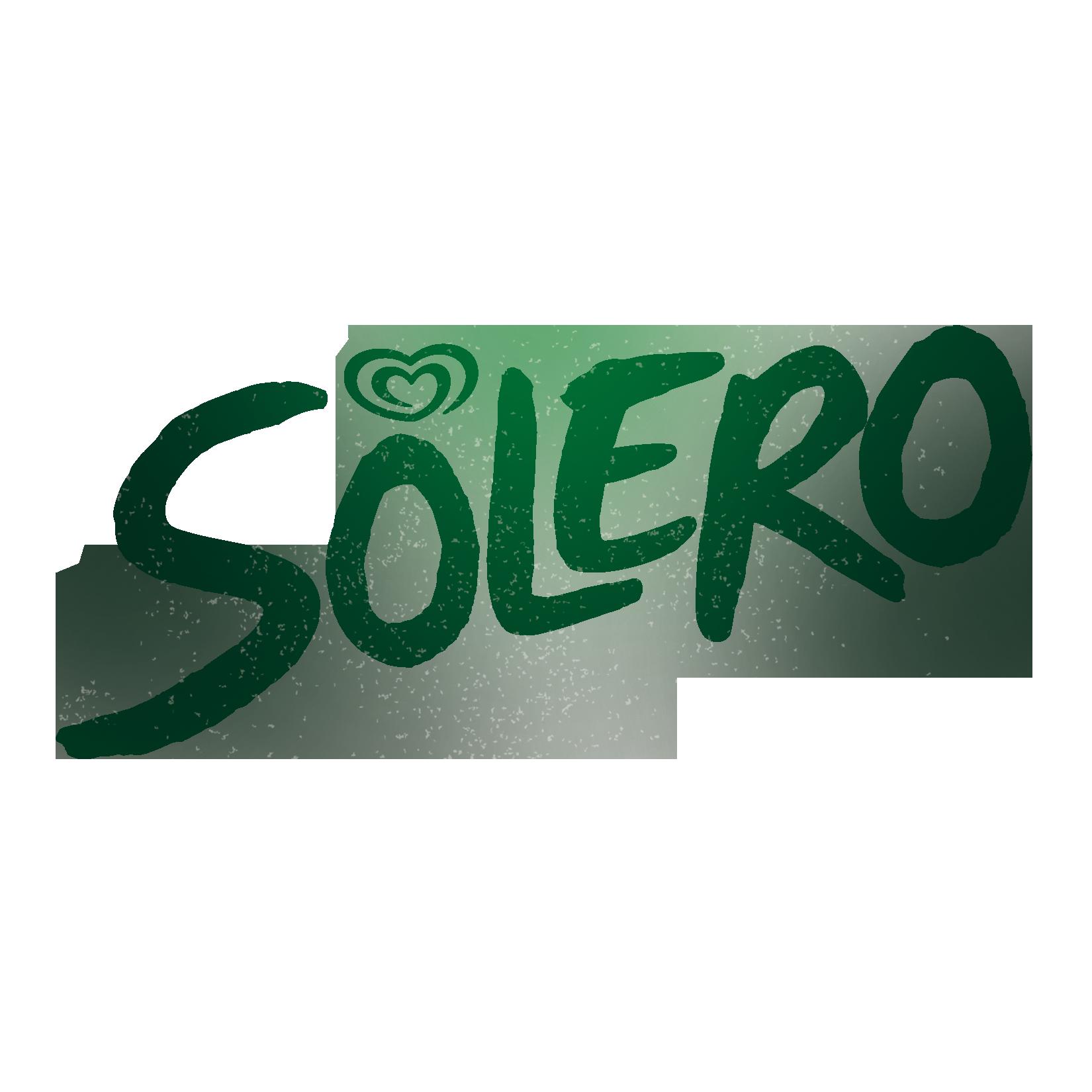 Logo Solero verde cuadrado - Inicio