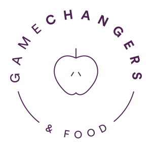 gamechangers food 300x292 - CircularCrop seleccionada en Gamechangers & Food